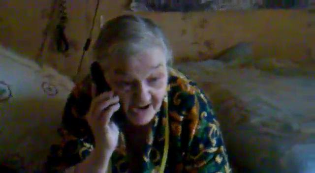 Русская баба ругается матом 5 фотография