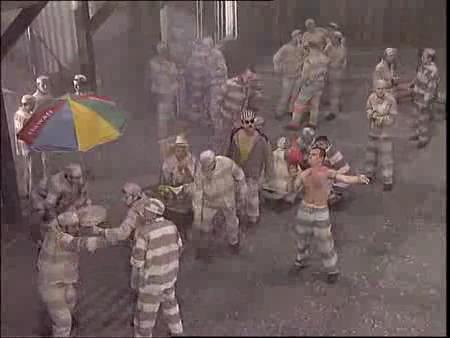 маски шоу в тюрьме картинки
