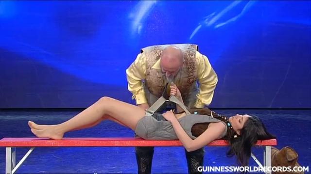 Самые порно рекорды гиннеса фото 10-92