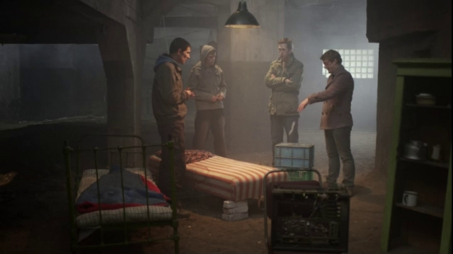 Ментовские войны 7 сезон смотреть онлайн бесплатно