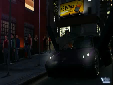 Grand Theft Auto 4 The Ballad of Gay Tony - Познакомьтесь с Геем Тони