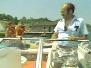 достижение трое в лодке