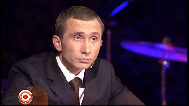привет пародия на путина в камеди про фильмы запчасти, компании Приморском