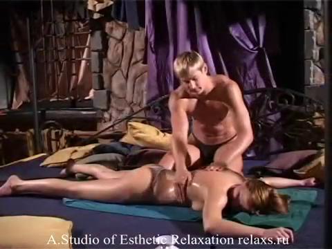 Интимный массаж видео ролик — photo 11