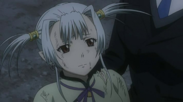 Watch dgray-man episode 101 english subbed online and