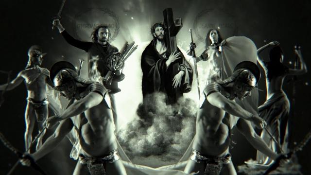 Скачать песню воины света воины добра на зайцев нет
