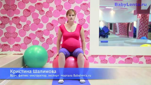 Примета-потрогать живот беременной женщины