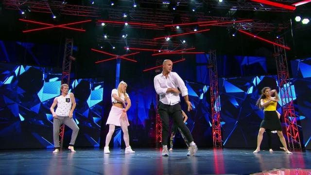 Вся музыка из шоу танцы на тнт 9 выпуск скачать