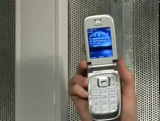 Как сделать сенсорный телефон из обычного телефона