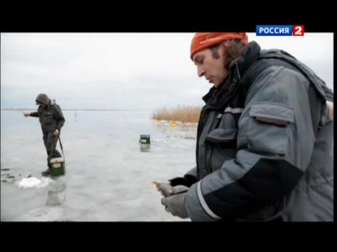 программы о рыбалке на тв