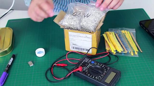 Как сделать подсветку для ноутбука своими руками