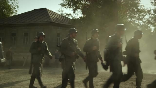 Молодая гвардия скачать торрент бесплатно