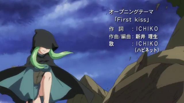 Подручный Бездарной Луизы / Zero no Tsukaima 8 серия 1 сезон (Eladiel & Zendos) смотреть аниме онлайн бесплатно на Sibnet
