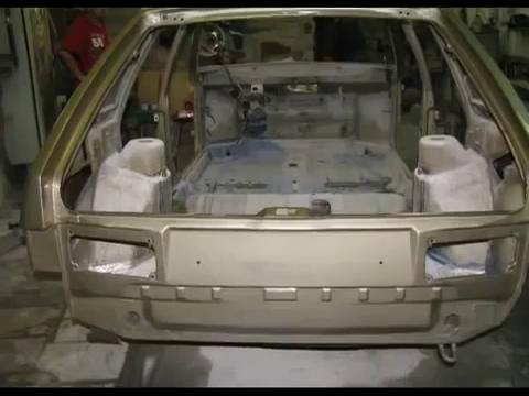 Всё видео о ремонте ваз 2109