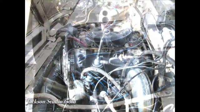 Ремонт двигателя нивы 21213 своими руками 15