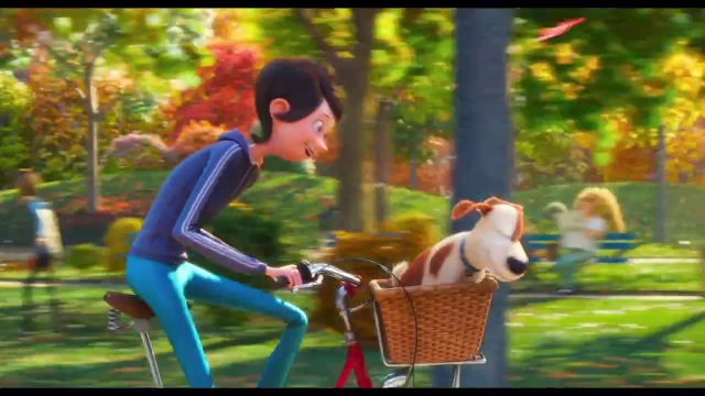 Another Full Trailer for Illumination's Amusing 'The