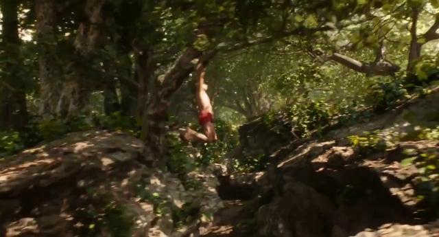 The Jungle Book (2016) - Disney Movies