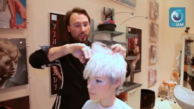 Мастер-классы видео парикмахерское