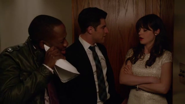Watch new girl s02e11 online free