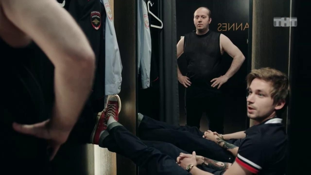 Сергей бурунов голый фото