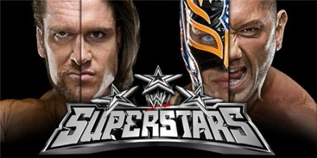 Обзор Superstars 16.12.2010