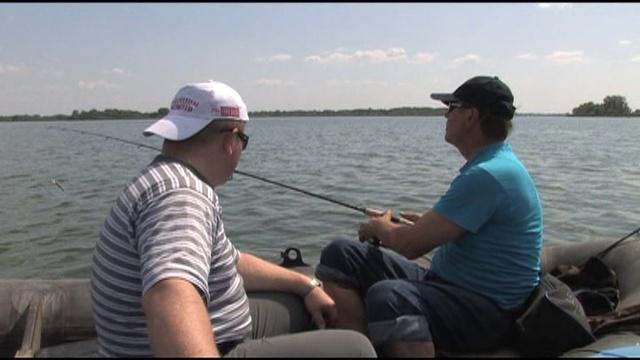 лучшие передачи о рыбалке