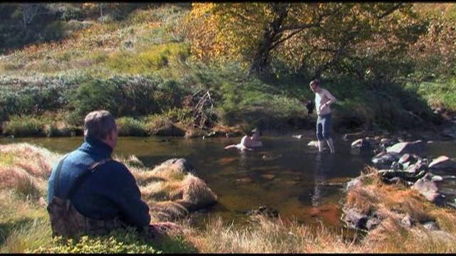 проект о рыбалке