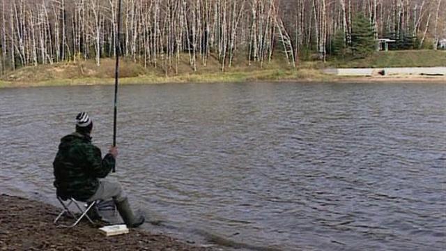 диалоги о рыбалке ловля уклейки