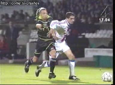 футбол 1996