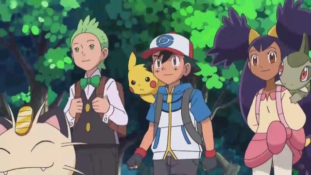 pokemon season 16 episode 28 anime44