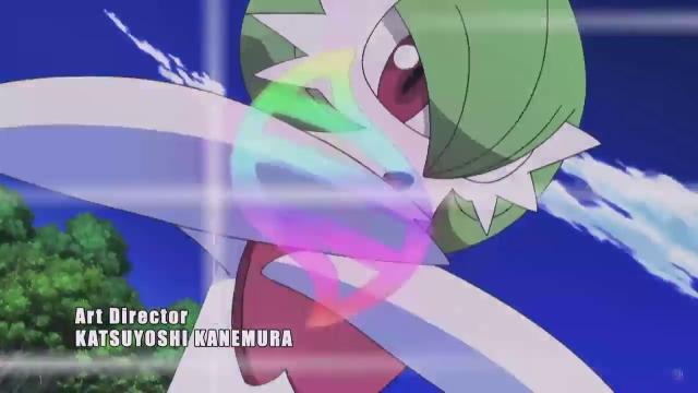 pokemon series xy episode 10