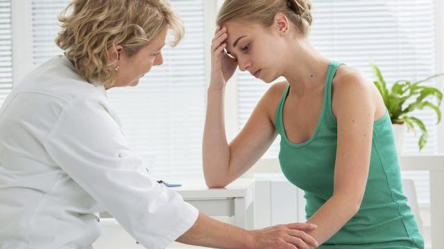 Как беременной взять больничный на всю беременность