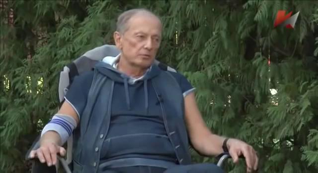 Правда ли, что Михаил Задорнов умер от рака головного мозга 10 ноября 2017 года