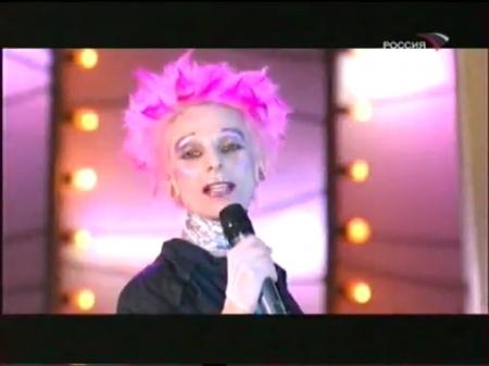 Жанна Агузарова - В чудесной стране - видео ролик смотреть на Video.Sibnet.Ru