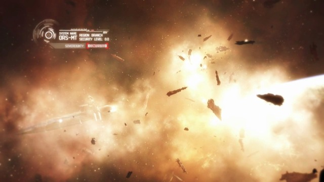EVE Online will be free to play soon - The Verge