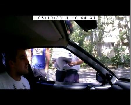 Беспредел дпс в краснодарском крае видеоролики армавир