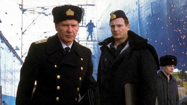Подводная лодка К-19 - Кино - Star Citizen - форум русского сообщества