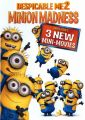 1. ������ � �������� ��������� / Panic in the Mailroom - ������ � 2: ����-������. ������� / Despicable Me 2: Mini-Movies. Minions (2013)