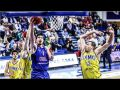 VTBUnitedLeague. CSKA vs Khimki Game 1 Highlights, Finals