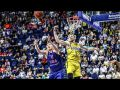 VTBUnitedLeague. CSKA vs Khimki Game 2 Highlights, Finals