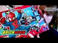 Russian Geek. Spider-Man's Doc Ock Ambush (6873) - Brickworm
