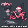 DeeJay Dan - Knockdown! [2017]