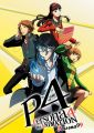 Персона 4 / Persona 4 The Animation